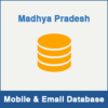 Madhya Pradesh Mobile Number Database & Email Database