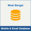 West Bengal Mobile Number Database & Email Database