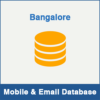 Bangalore Mobile Number Database & Email Database