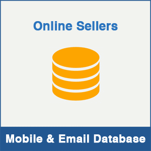 Online Sellers Mobile Number Database & Email Database